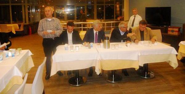 Beykoz Kulüplerinden Ali Düşmez'e destek