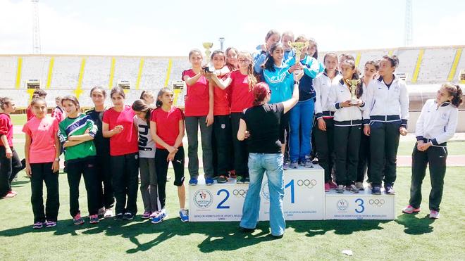 Paşabahçeliler İzmir'den 2. döndü
