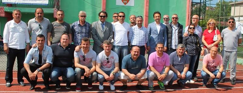 Paşabahçespor'da iki istifa birden