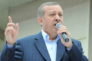 Erdoğan'dan Beykoz'a Ankara örneği