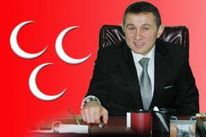MHP'de Hasan Karakaya sesleri