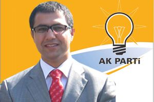 Ali Bilir milletvekili aday adayı