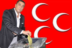 Sadık Ali Uslu anahtarı teslim etti.
