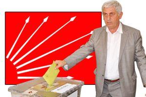 CHP Beykoz İlçe Başkanı İstifa etti