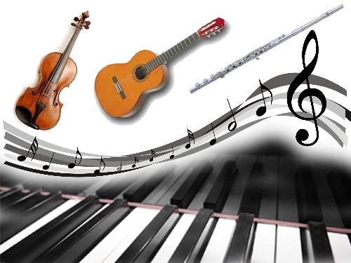Müzik Kursları