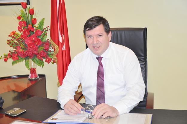 Başkan Sefer'den 14 Ağustos açıklaması