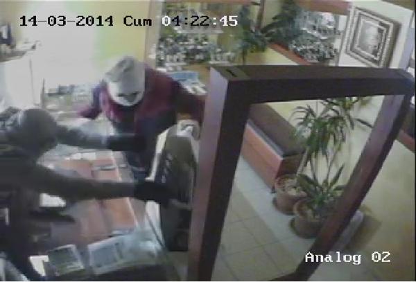 Beykoz'da hırsızlık kol geziyor
