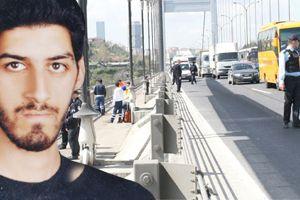 20 yaşındaki Beykozlu genç intihar etti