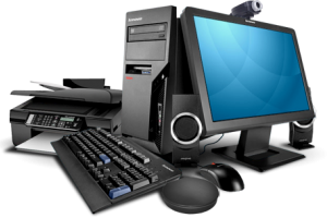 Bilgisayar Satış ve Servis