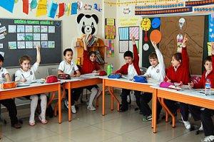 Anaokulu ve Özel Okullar