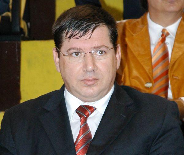 AK Parti Yönetimi ilk kez toplanamadı
