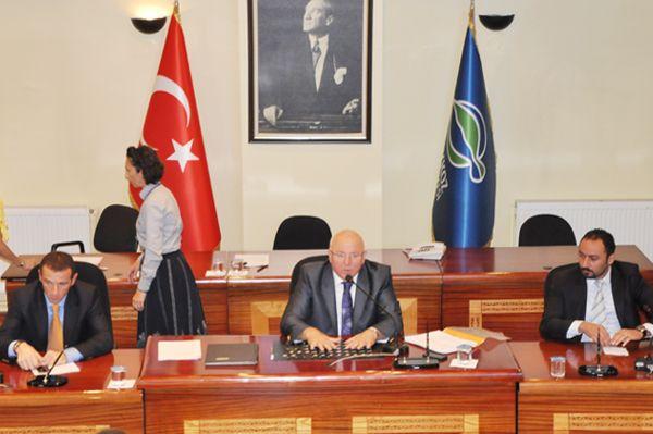 Erbakan'a vefa AK Parti'den