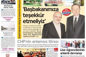 Dost Beykoz Gazetesi Haziran 2013/1... 112. Sayı