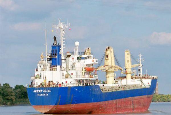 Beykozlu kaptan 2 aydır gözaltında