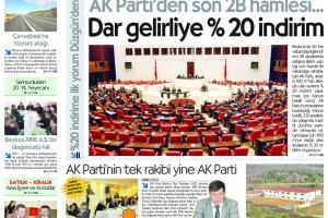 Dost Beykoz Gazetesi Ocak 2013/2... 103. Sayı