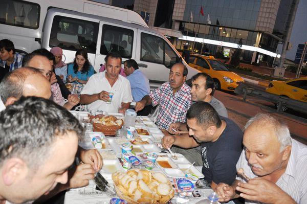 Hasan Karakaya Başkanlığı bırakıyor