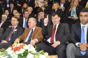 AK Parti'de görevlendirme yapıldı