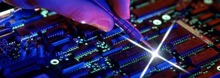 Elektrikçiler ve Elektronikçiler