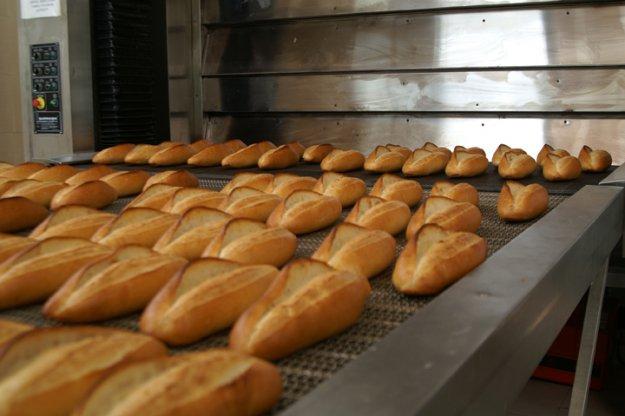 Ekmek Fırınları