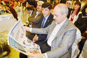 HAS Parti Beykoz İlçe Kongresi Yapıldı