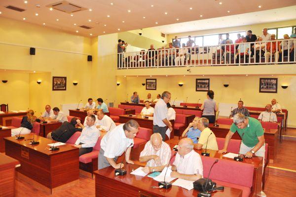 Beykoz Meclisi'nde önemli kararlar