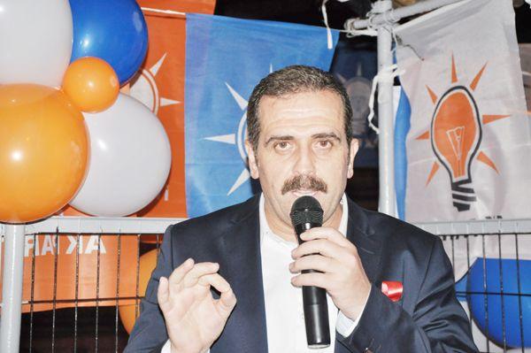 AK Parti'nin kıymetini bilelim