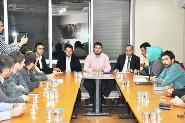 Fatih Sağlam'dan CHP'ye sağlam çıkış