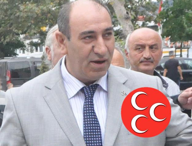 MHP Beykoz'da Akif Taşdemir ile yeni bir sayfa açtı