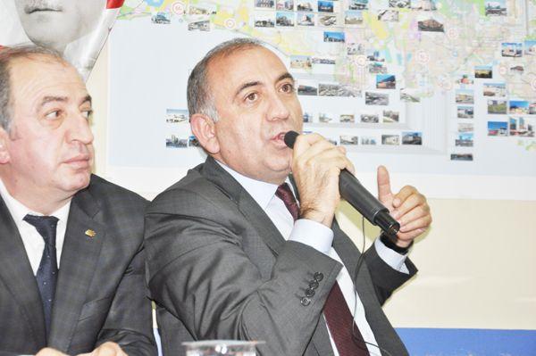 Hızır'dan Dost Beykoz'a Ambargo