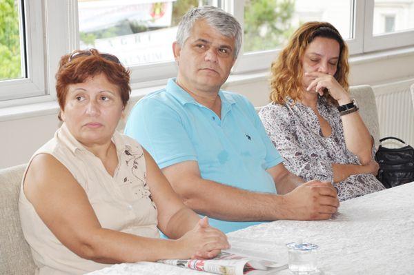 CHP'nin en şahin aday adayı Şaban Tören