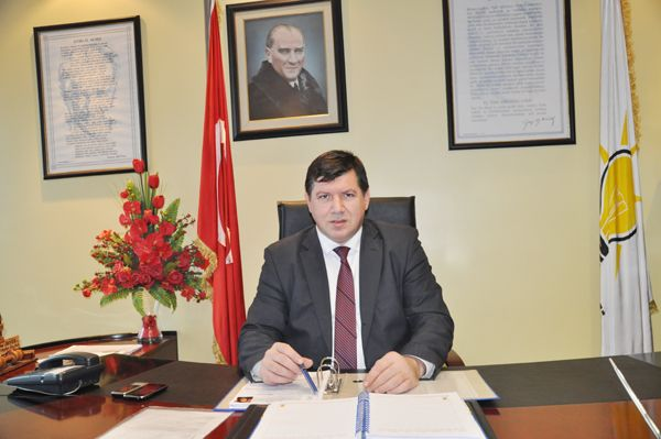 AK Parti kabına sığamadı