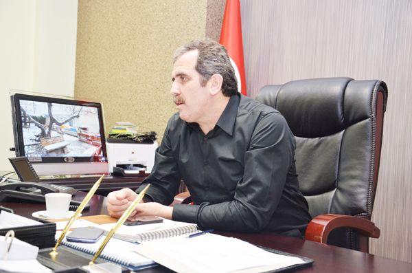 Dilmaç Medya TV'de Beykoz'u anlattı