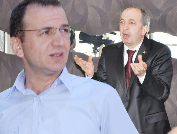 Hızır'dan Dost Beykoz'a Küfürlü Manifesto