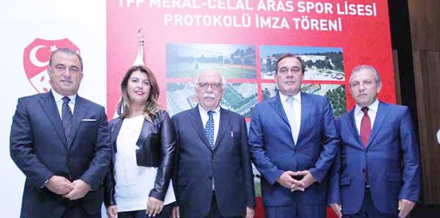 Beykoz Riva'da Spor lisesi yapılacak