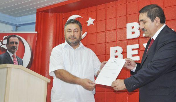 BBP 2014 Yerel Seçimleri'ne katılacak