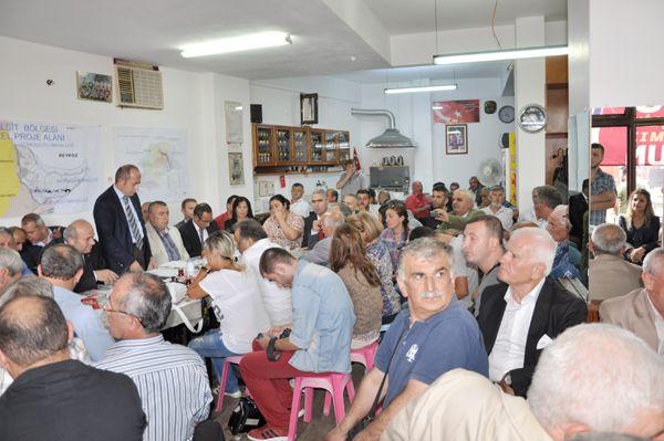 Akif Hamzaçebi: 'ÖPA'lar sorunu ötelemektir'