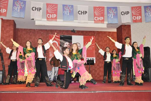 CHP Adayı Hızır Yılmaz katılımı beğenmedi
