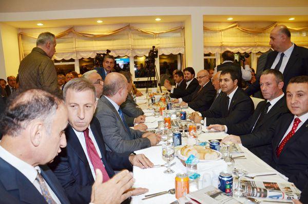 AK Parti temayülünde sürpriz yok