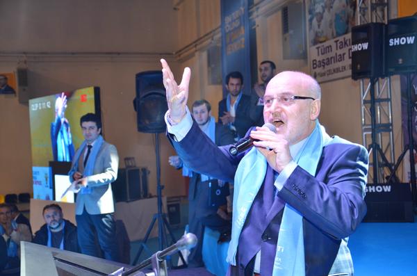 AK Parti'den 30 Mart sinyali…