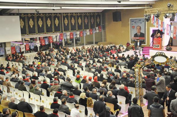 CHP'li vekil Akif Hamzaçebi de şaşırdı!