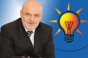 AK Parti'de hedef 250 bin Beykozlu