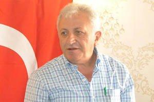 Musa Aksu CHP Beykoz İlçe Başkanı oldu
