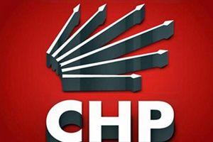CHP'li gençler suçüstü yakalandılar