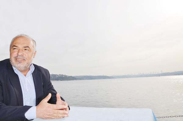 Başbakan Beykoz'a torpil yaptı