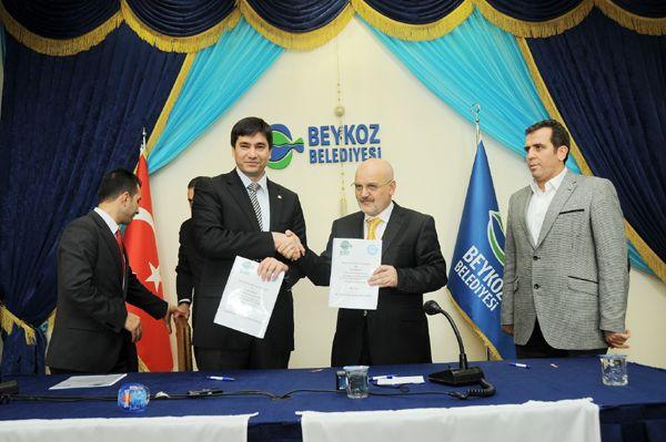 Sosyal Denge Sözleşmesi imzalandı