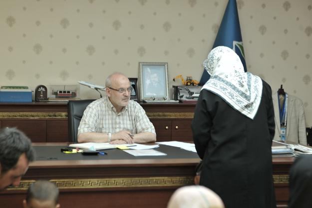 Beykoz'da 'Halk Günü' geleneği devam ediyor