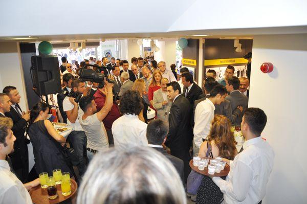 Turnacıoğlu Plaza Kavacık'ta açıldı…