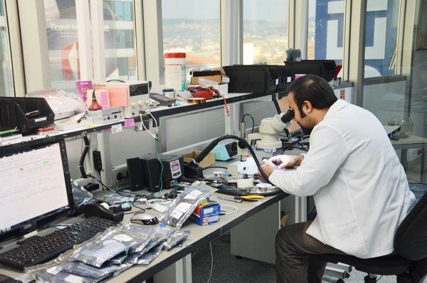 KVK Yetkili Teknik Servis Kavacık'ta