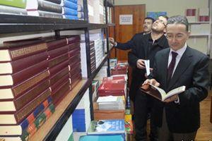 Beykoz'da Dini Yayın talebi artıyor…