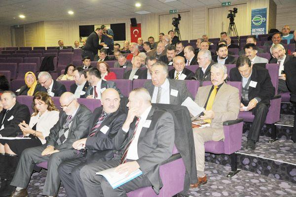 Beykoz Kent Konseyi'nde tartışmalı başkanlık seçimi
